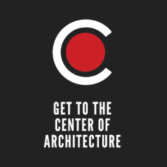 Chicago Architecture Center LOGO